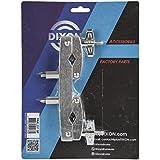 Dixon PAKL - 257 SP abrazadera-estándar