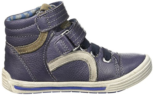 Noël - Ross, Sneaker Bambino Blu (Bleu (1 Bleu))