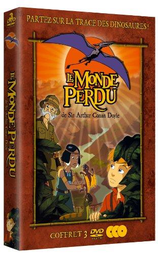 le-monde-perdu-de-sir-arthur-conan-doyle-coffret-3-dvd