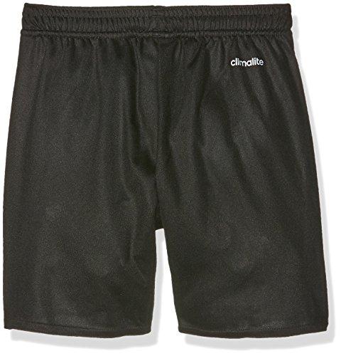 adidas Herren Shorts Parma 16 SHO WB Black/White