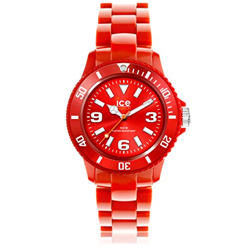 ICE-Watch - Women - 1571 - Red - Red - Plastic