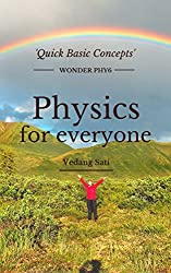 Physics for Everyone: Quick Basics (English Edition)
