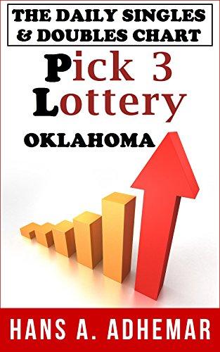The daily singles & doubles chart: Pick 3 lottery (Oklahoma