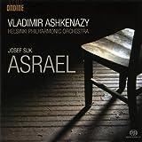 Josef Suk: Asrael-Sinfonie op.27