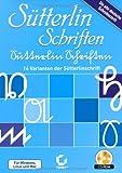 S�tterlin Schriften Bild
