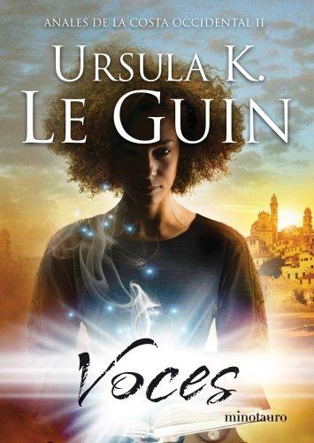 Voces (Biblioteca Ursula K. Le Guin)
