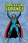 Docteur Strange : L'intégrale T04 par Thomas