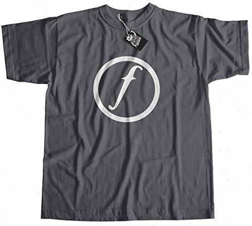 Robot Rave Still Cover F T-Shirt 100% Premium Cotton