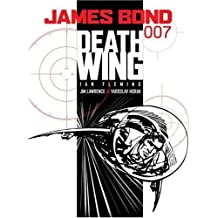 James Bond 007: Death Wing by Ian Fleming (2007-07-27)