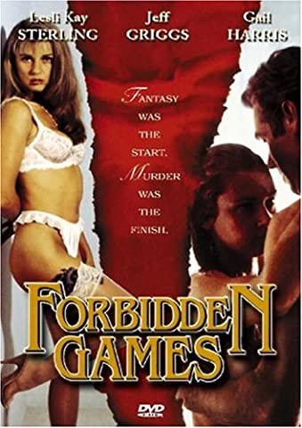 Forbidden Games [Import USA Zone 1]