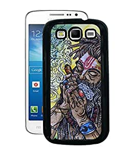 Aart Designer Luxurious Back Covers for Samsung Galaxy S3 + Flexible Portable Thumb OK Stand by Aart Store.