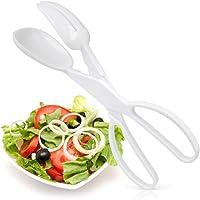 Metaltex 253029 Salad Tongs