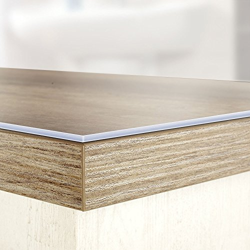 sous-main-bureau-casa-purar-transparent-pvc-protection-meuble-table-nappe-epaisse-2-tailles-neo-50x1