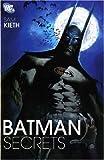 Batman: Secrets (Batman) by Sam Kieth (2007-04-27)