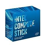 Intel STK1AW32SC Compute Stick (Black) - (Intel Atom x5-Z8300 1.44 GHz, 2 GB RAM, 32 GB eMMC, Intel HD Graphics, Windows 10)