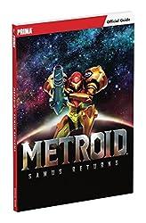 Descargar gratis Metroid: Samus Returns en .epub, .pdf o .mobi