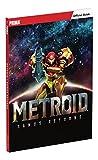 Metroid - Samus Returns: Prima Official Guide