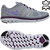 642767 003|Nike Flex Run 2014 Wolf Grey|37,5 USW 6,5