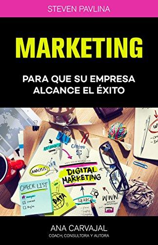 Marketing: Para que su empresa alcance el éxito