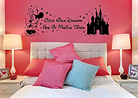 Disney Minnie Mouse Magical Things Castle Children's
