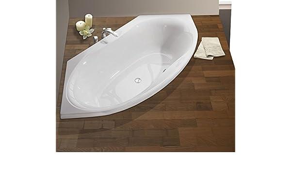 Vasche Da Bagno Hoesch : Hoesch maxi angolare vasca da bagno l b h cm