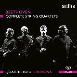 Beethoven: Complete String Quartets - Sämtliche Streichquartette