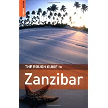 The Rough Guide to Zanzibar (Rough Guide Travel Guides) by Jens Finke (2006-07-27)
