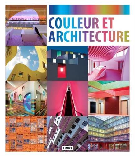 Couleur et architecture par Collectif