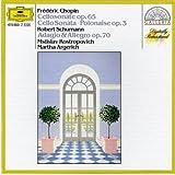 Chopin/Schumann: Concertos
