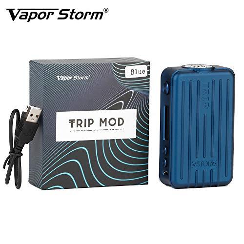 Vapor Storm Trip 200W Mod Cigarrillo Electrónico