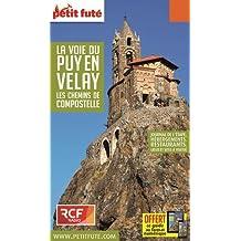 Petit Futé La voie du Puy-en-Velay : Les chemins de Compostelle