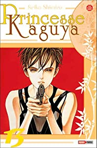 Princesse Kaguya Edition simple Tome 13