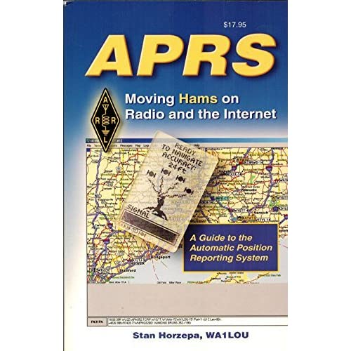 Aprs Moving Hams on Radio and the Internet by Stan Horzepa (2004-03-06)