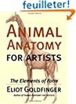 Animal Anatomy for Artists: The Eleme...