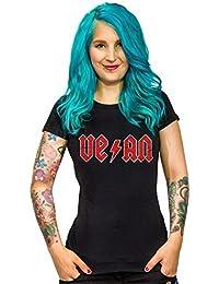 Vegan Girlie Shirt VEGAN