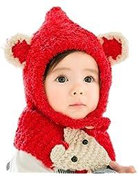 0d4a6ff8533b Amazon.fr   Rouge - Accessoires   Bébé fille 0-24m   Vêtements