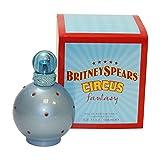 BRITNEY SPEARS CIRCUS FANTASY agua de perfume vaporizador 100 ml