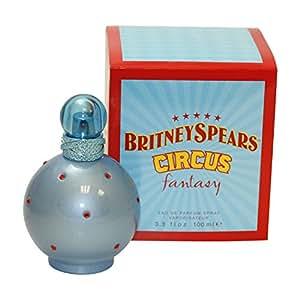 Britney Spears Circus Fantasy WMN EDP Spray 100.0 ml, 1er Pack (1 x 100 ml)