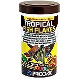 PRODAC TROPICAL FISH FLAKES ESCAMAS PARA PECES TROPICALES 250ML 50gr