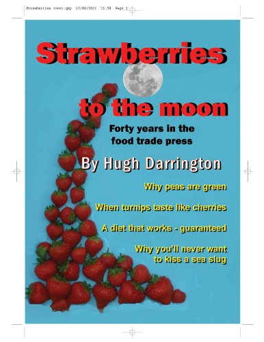 Strawberries to the moon