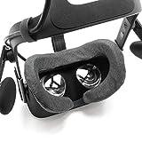 VR Cover Oculus Rift Stoffüberzüge für Originale Schaumstoffeinlage, 2 Stück