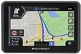 Blaupunkt TravelPilot 65 ACTIVE CONNECT Truck / Camping EU LMU - Navigationssystem auch für LKW/Truck und Camping mit Aktiv-Halter, Echtglas Touch-Farbdisplay 15,5 cm (6,2 Zoll), Gesamteuropa, lebenslange Karten-Updates*, TMC, Online Verkehrsmeldungen und Bluetooth-Freisprechneinrichtung