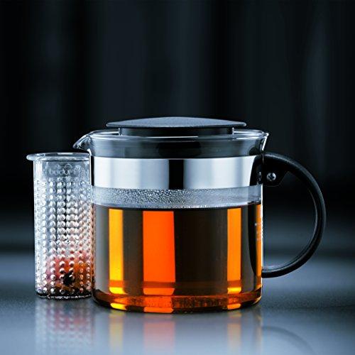 Bodum Teebereiter bistroNouveau – verschiedene Größen wählbar
