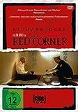 Red Corner - Labyrinth ohne Ausweg -