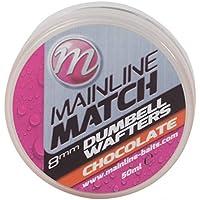 /Angeln K/öder Tackle grob Mainline Match Hantel Wafter 8/mm 50/ml/
