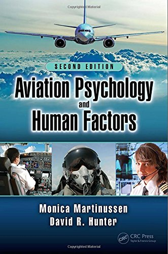 Aviation Psychology and Human Factors por Monica Martinussen