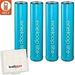 Kraftmax 4er-Pack Panasonic Eneloop L...