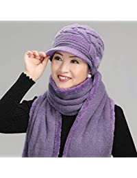 FRGVSXZCX Moda Cappelli cap Home Middle-Aged And Old Lady 58d12556d269