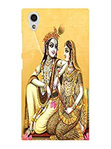 TREECASE Designer Printed Hard Back Case Cover For Lenovo P70