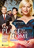 A Place to Call Home: Season 4 [USA] [DVD]